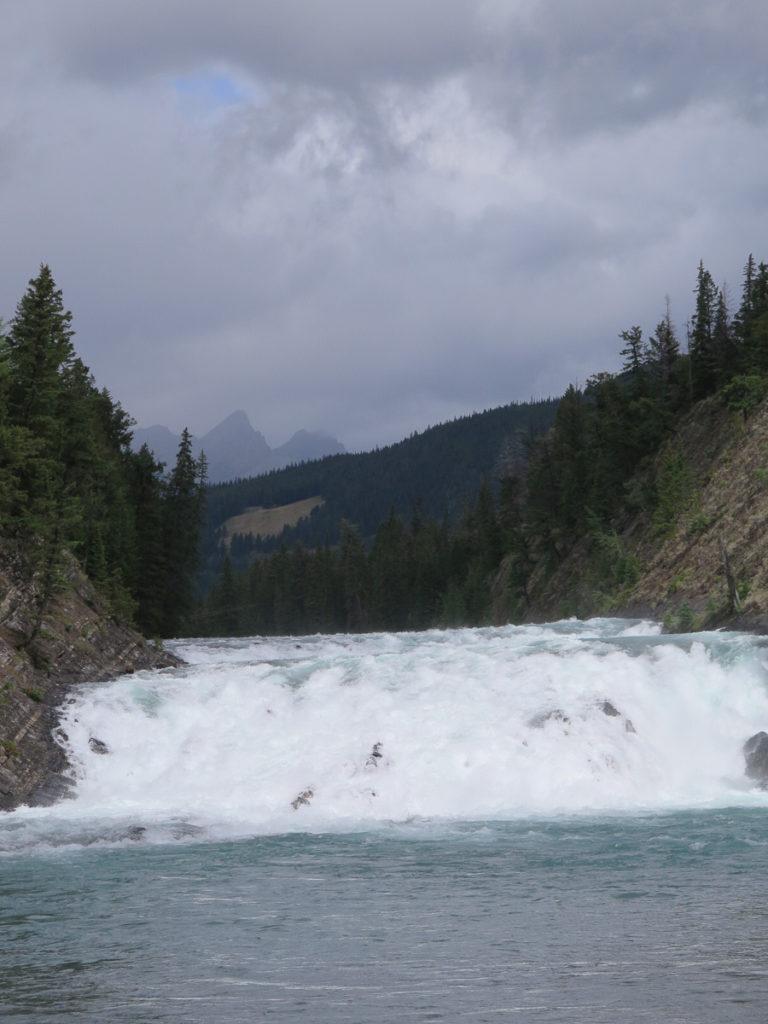 Bow Wasserfälle