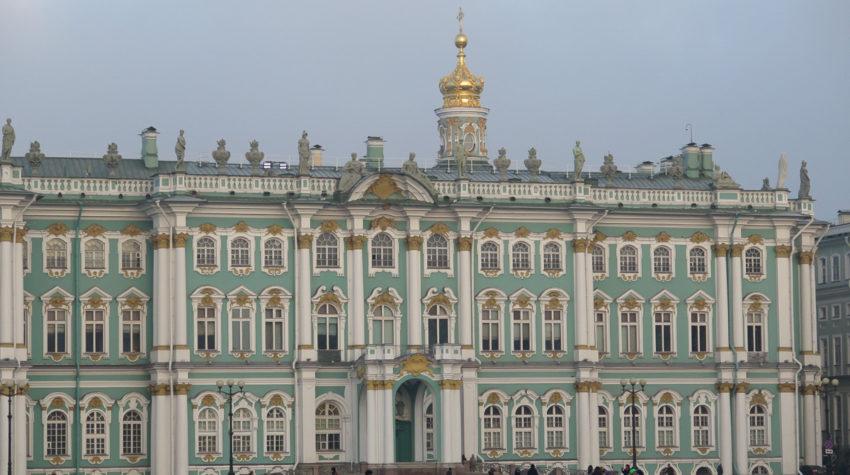 Eremitage St. Petersburg