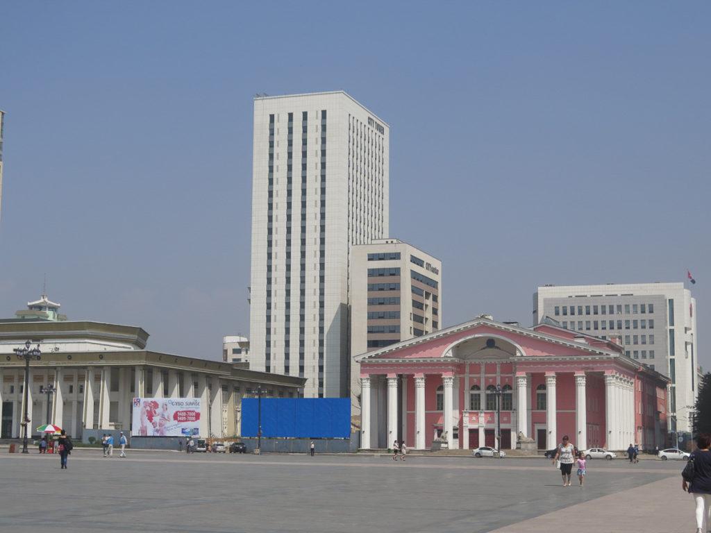Oper Ulaan Baatar