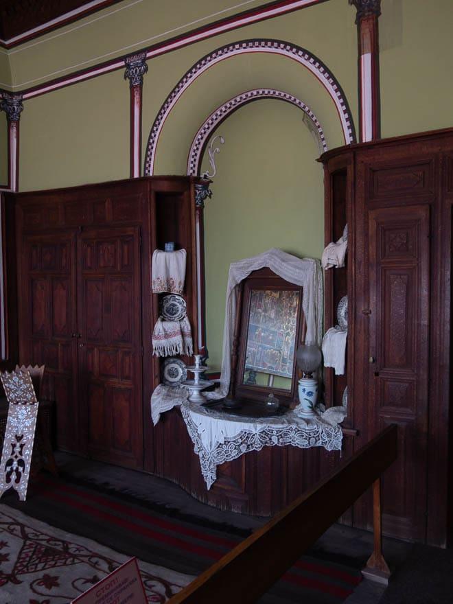 ethnografisches Museum Plovdiv