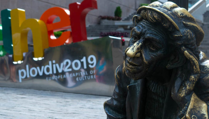 Plovdiv: Tipps für diese bezaubernde Stadt