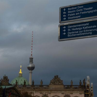 Berliner Liebe: meine kleine Highlights