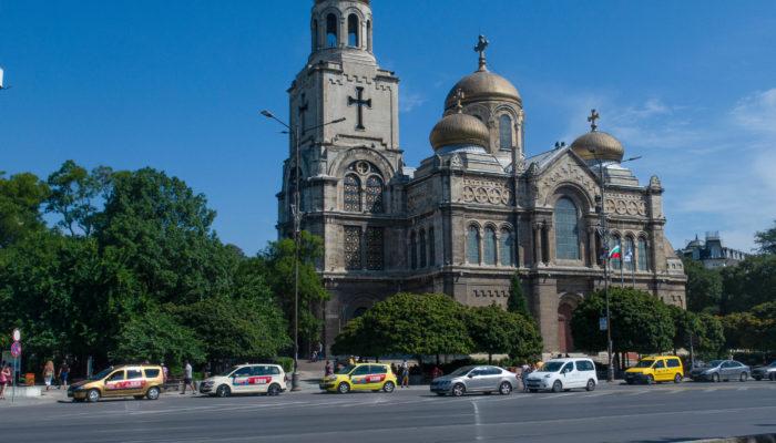 Varna und Balchik: Tipps für 2 interessante Städte