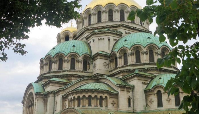 Sofia: Bulgariens unbekannte Hauptstadt